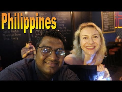 Philippines: Meeting my International travel Vlogger Friends in Manila || #Asia Tour