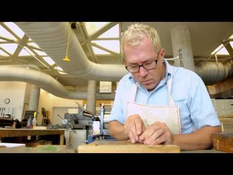 Artist Spotlight - Ben Rinehart - Printmaker