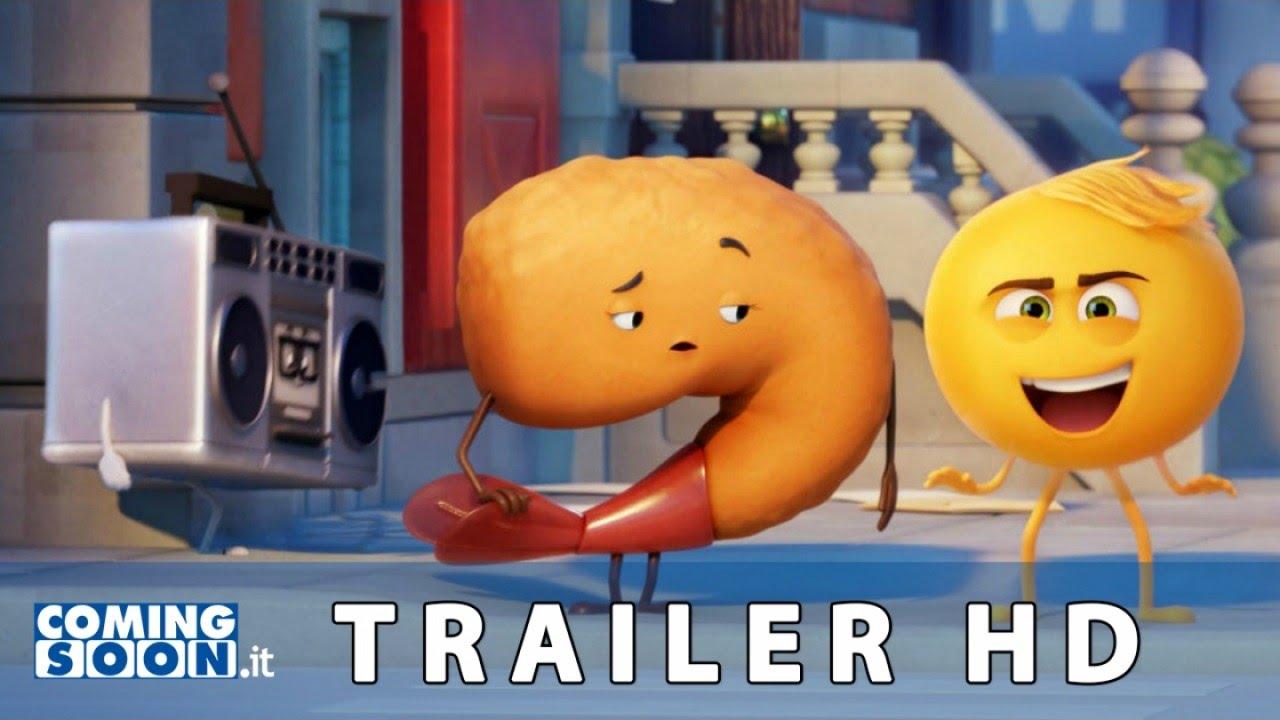 Emoji accendi le emozioni trailer italiano ufficiale hd youtube