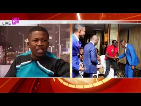 KSM Show- KEJETIA vs MAKOLA, the Judge and the Lawyers, hanging out with KSM