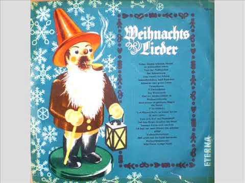 Ddr Weihnachtslieder Texte.Weihnachts Lieder Komplette Lp Aus Ddr Zeit Schöne Erinnerung