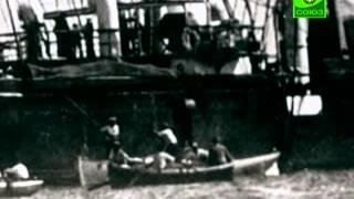 Отечественная история. Фильм 3. Русско-японская война. Варяг