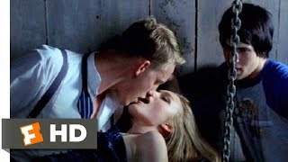 The Hole (5/12) Movie CLIP - Touching, Feeling (2001) HD