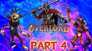 Overlord: Part 4: Getting Red Minions