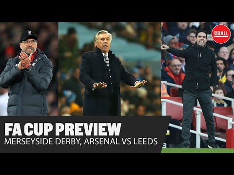 Football Weekend Preview | Merseyside Derby, Wolves Vs Man United, Arsenal Vs Leeds
