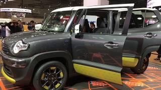 Suzuki Xx Mpg