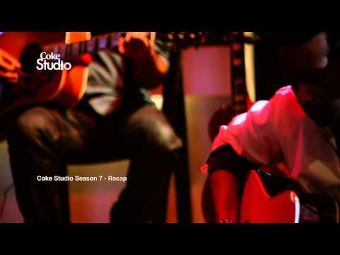 Coke Studio Pakistan, Season 7 Recap & Episode 7 End Credits