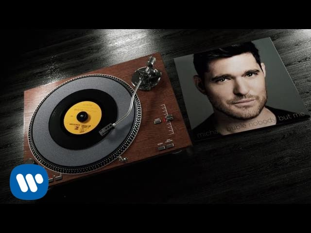 Michael Bublé The Very Thought Of You Audio Youtube