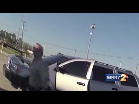 Brusly Armed Pig, Shellie Maranto, Threatens To Kill & Falsely Arrest Citizens
