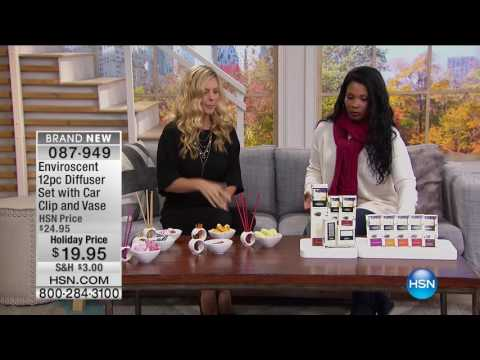 HSN | Home Solutions featuring Bissell 10.02.2016 - 04 AM