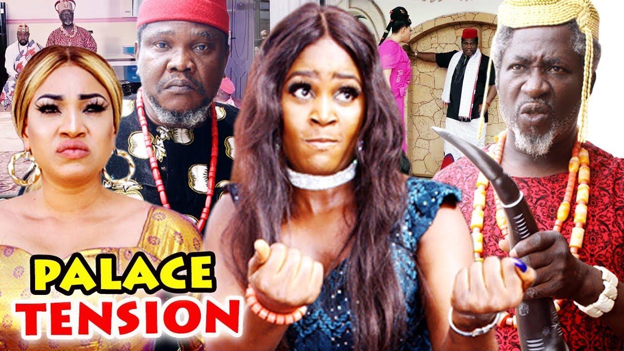 Download PALACE TENSION SEASON 1&2 ''New Movie'' (Ugezu J Ugezu) 2019 LATEST NIGERIAN NOLLYWOOD MOVIE