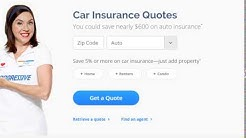 car insurance quotes : Get car insurance quotes from Progressive