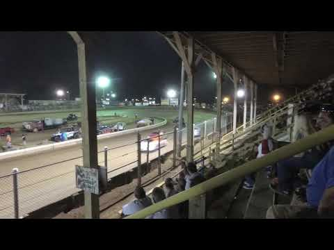 Belle Clair Speedway Pro 4 Feature