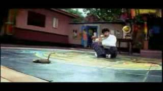 pournami flute song