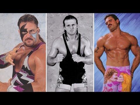 WWE'de Hayatını KAYBEDEN EN İYİ 10 GÜREŞÇİ