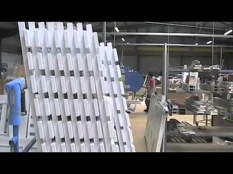 Clohéac, votre fabricant de portail PVC / Inox, automatismes
