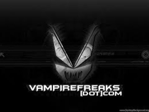 Vampirefreaks Is Shutting Down...You Will Be Missed