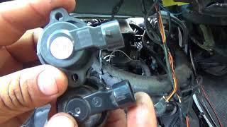 Chevy Astro Van Codigo P0122 | Como Cambiar Sensor TPS