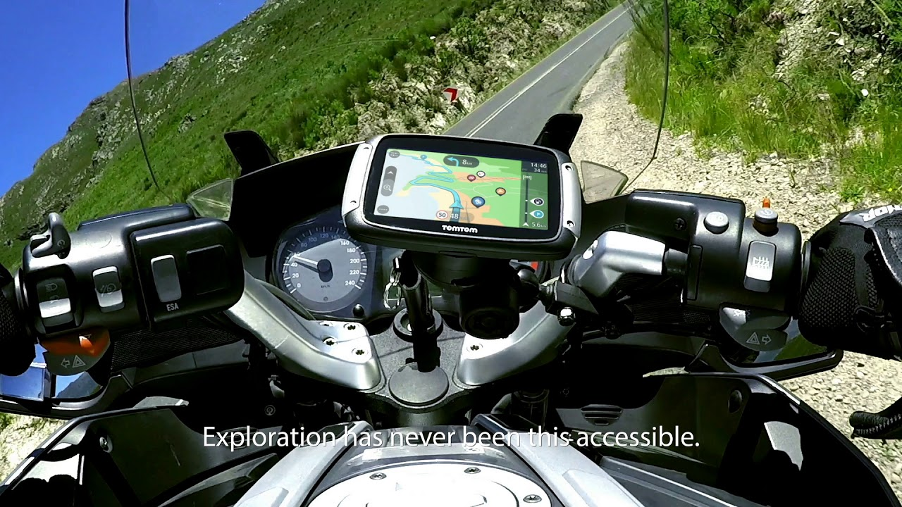tomtom rider 550 the ultimate motorcycle sat nav. Black Bedroom Furniture Sets. Home Design Ideas