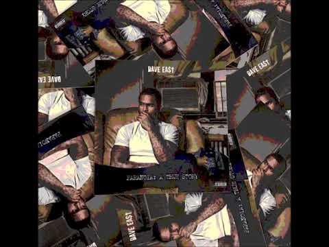 Dave East (Feat. Wiz Khalifa) - Phone Jumpin (INSTRUMENTAL REMAKE FULL) [Prod. TommyREXX]