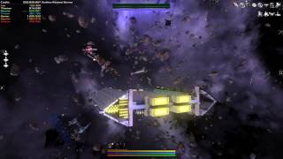Avorion 100K Omicron Ships: Building OP Turrets and System Upgrades