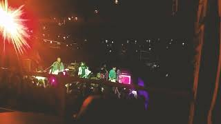 Mallory Knox - Better Off Without You Live At Mama Roux Birmingham