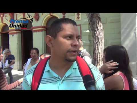 Trabajadores afectados por ocupación de panadería Mansión Bakery elevan voz de protesta ante Gob.