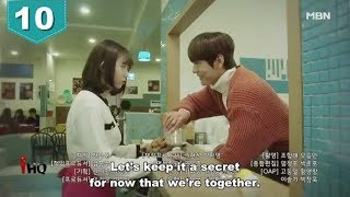 [Eng Sub] Ep 10 Best Chicken (Korean Drama Preview) Park Sun-Ho & Kim So-Hye