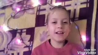 Новогодний клип под песню праздник к нам приходит!