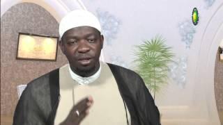 1- La religion - Les dogmes islamiques - Hojjat al islam et Les musulmans Cheikh Amara Sangaré