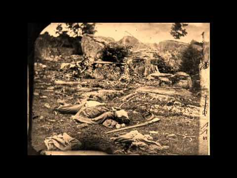 For The Glory - Union/Confederate Civil War Tribute