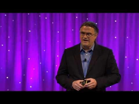 Hacking 101: Frank Heidt at TEDxMidwest