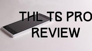 ThL T6 Pro Review (Deutsch)