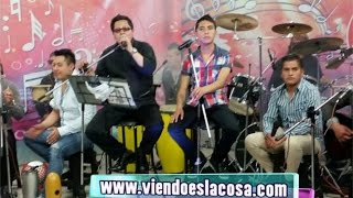 VIDEO: ACÚSTICO EN EL TROPICALÍSIMO (parte 2)