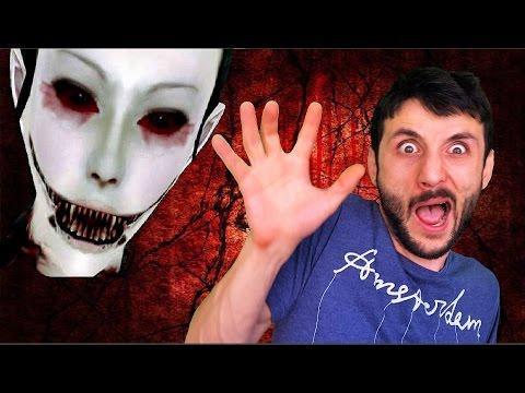 Korku Oyunu TÖVBE  Daha Oynamam !!! - Eyes the Horror Game