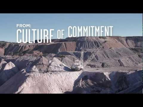 The Meandu Mine Story: Tarong Coal Project