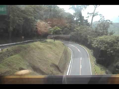 Bitukang Manok (Zigzag Road) - Video