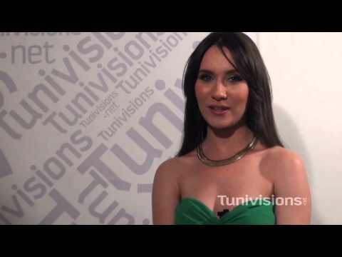 Miss Tunisie 2014  Chaima Jlassi - Miss Ben Arous