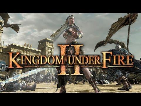 Kingdom Under Fire II - Изучаем игру в Малайзии