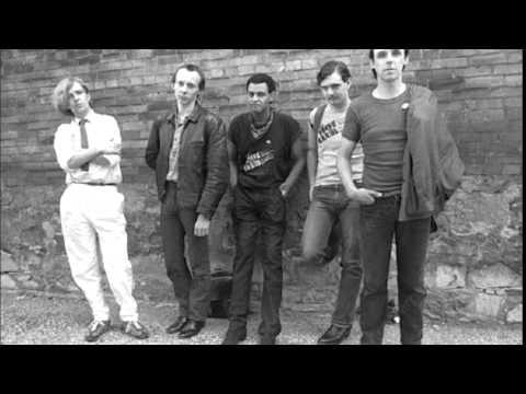 Magazine - Peel Session 1978