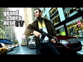 LIBERTY CITY!! (GTA IV, Part 1 Walkthrough)