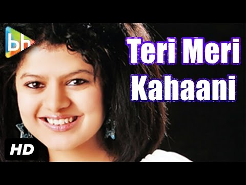 Teri Khushboo Is An Inspiring Song - Mr. X : Palak Muchhal