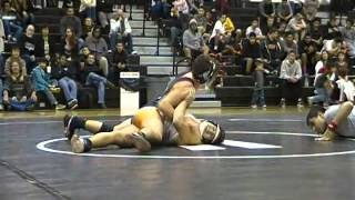 2014 Vista High School Wrestling Banquet Highlights
