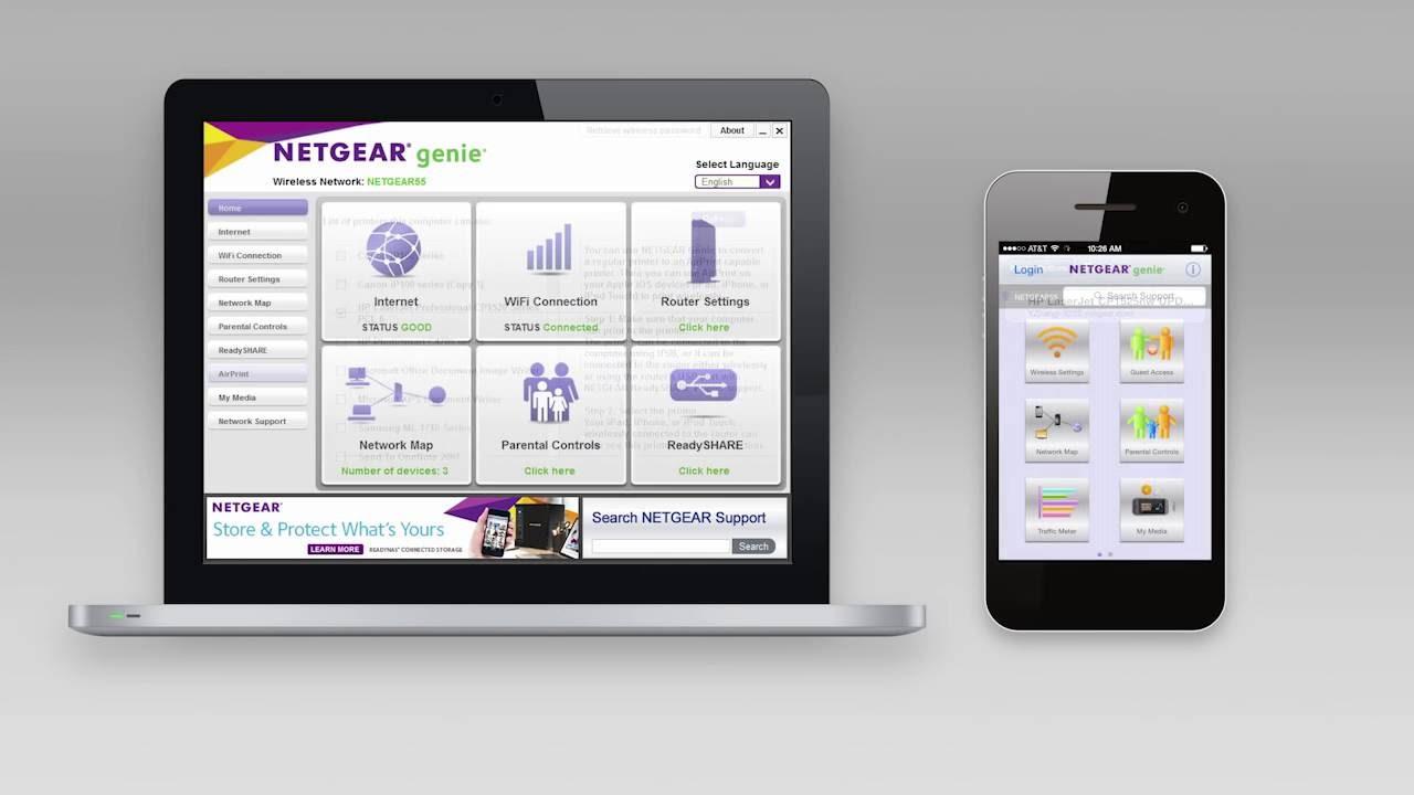 Remote management of netgear nighthawk wifi routers genie app remote management of netgear nighthawk wifi routers genie app greentooth Choice Image