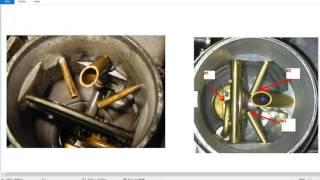 Carburetor parts and systems E01 EXTRA.