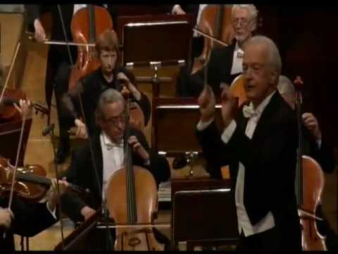 Antoni Wit conducts the Warsaw Philharmonic