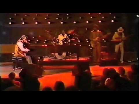 Dr. John Chicago 1982 - Right Place Wrong Time