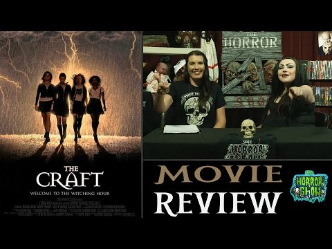 """The Craft"" 1996 Horror Movie Review – The Horror Show"