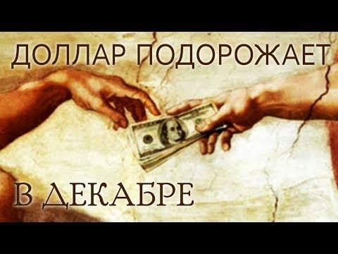 Что с валютой? / Прогноз доллара на неделю 29 октября - 4 ноября