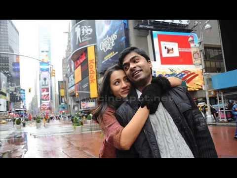 Mannipaaya Lyrics |  Vinnaithaandi Varuvaayaa | AR Rahman | English Subtitle